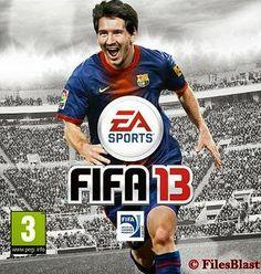 EA Fifa 13 Football PC Game Free Download