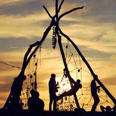 "MILAGROS MUNDO ""Funky Fairtrade & Hippy Chic"": ♥ INDIAN SUMMER ♥"
