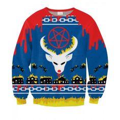 Christmas Magic Sweatshirt
