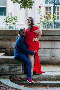 Plus Size Engagement Photos Big Girl Fashion, Curvy Women Fashion, Fashion Tips For Women, Plus Size Fashion, Fall Fashion Outfits, Curvy Outfits, Girl Outfits, 90s Fashion, Boho Fashion