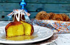 Alquimia dos Tachos: Rabanada Poveira Portuguese Desserts, Portuguese Recipes, Portuguese Food, Spanish Food, Christmas Desserts, Baked Potato, French Toast, Deserts, Sweets