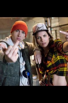 "Skylar Grey  Eminem -- Favorites -- ""Let Me Ride"""