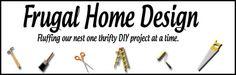 Frugal Home Design - DIY Show Off ™ - DIY Decorating and Home Improvement Blog