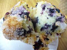 ~:Jordan Marsh's Blueberry Muffins:~