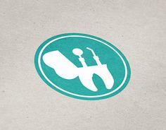 Diseño de logo para doctor González, clinica dental.