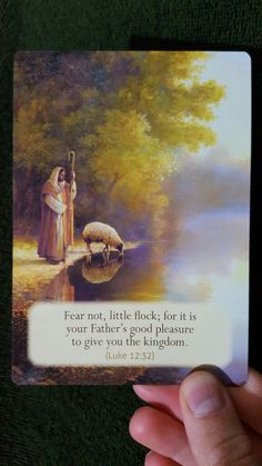 Do not fear. All will be given when the time is right.  Facebook.com/miraclefoxhealing  Instagram @miraclefox.angelmedium Doreen Virtue, Spiritual Guidance, Spiritual Quotes, Prosperity Affirmations, Church Pictures, Luke 12, Do Not Fear, France, Praise The Lords