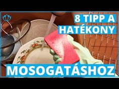 YouTube - 8 tipp a hatékony kézi mosogatáshoz Tacos, Mexican, Breakfast, Ethnic Recipes, Youtube, Food, Morning Coffee, Essen, Meals