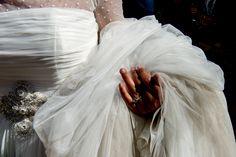 Reportaje de boda en la Parroquia de San Lorenzo y en San Miguel de Montelirio. - Fotografía. Daniel Salvador-Almeida