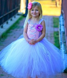 Rapunzel Tutu Dress Couture Birthday Rapunzel by APocketfulofBows Rapunzel Wedding Dress, Princess Tutu Dresses, Wedding Dresses, Halloween Tutu Dress, Tangled Birthday Party, Girls Dresses, Flower Girl Dresses, Tutu Costumes, Birthday Dresses