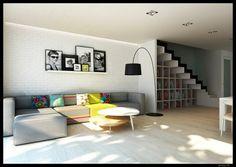 ideas para decorar una casa de estilo urbano