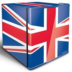 Husky Union Jack Refrigerator 48ltr | Union Flag Refrigerator, Union Jack Mini Fridge, Union Jack Bottle Cooler, Union Jack Can Cooler Husky http://www.amazon.co.uk/dp/B005MP2ZBA/ref=cm_sw_r_pi_dp_5o44vb0BPPW0R