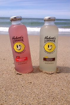 Huberts lemonade☀ by Taylor | WHI
