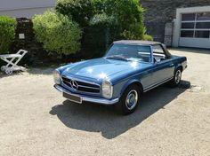 1967 Mercedes-Benz SL Pagode   Classic Driver Market