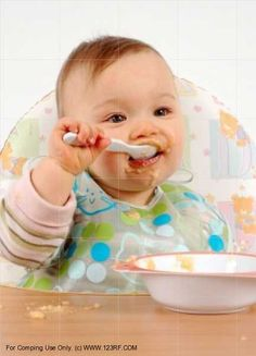 Developmental milestones of self-care: Self-feeding  Pinned by SOS Inc. Resources @sostherapy http://pinterest.com/sostherapy.