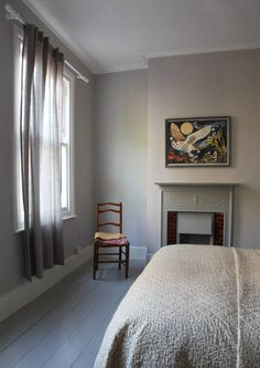 Bedrooms - Berdoulat Interior Design