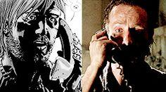 Walking Dead Comics, The Walking Dead, Life, Fictional Characters, Walking Dead, Fantasy Characters