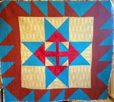 Three southwest quilts