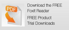 Free PDF reader, PDF reader download, PDF viewer download, free pdf software download