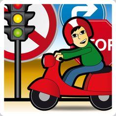 En tus manos: la app de seguridad vial