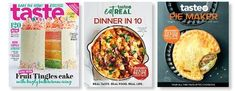 Top 50 old-school Aussie dinners Slow Cooker Recipes, Cooking Recipes, Loaf Recipes, Best Slow Cooker, Milk Recipes, Chicken Recipes, 800 Calorie Meals, Meals Under 500 Calories, Just Pies