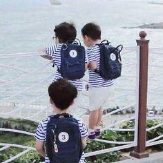 Daehan Minguk Manse Cute Kids, Cute Babies, I Miss You Guys, Man Se, Song Triplets, Korean Shows, Energy Boosters, Korean Babies, Lai Guanlin