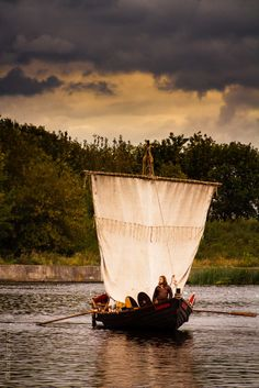 Viking Festivals by Kira Hagen Photography.