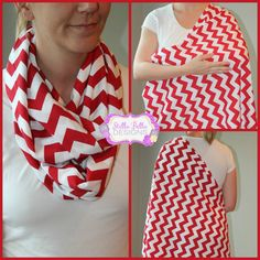 SALE Hold Me Close Nursing Scarf by StellaBellasDesigns on Etsy, $20.00