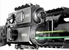 US Night Vision – Triad Green Laser/IR Laser/IR Illuminator