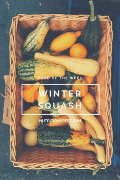 The latest food fashion for fall is on new and old squash varieties.Click here to learn more about these intriguing varieties of squash.