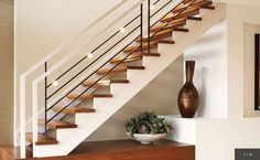 Stairs by Slattery