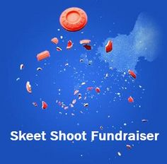 Another unique fundraising idea is a skeet shoot fundraiser event - Host your event at a local gun range with shooting lessons, gun safety courses. Include other activities for children to enjoy. Skeet Shooting, Trap Shooting, Shooting Sports, Shooting Range, Sporting Clay Shooting, Clay Pigeon Shooting, Fundraising Events, Fundraiser Event, Fundraising Ideas