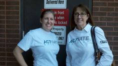 In 2012, Activate Good, Downtown Raleigh Alliance, and the City of Raleigh partnered to mobilize nearly 1,000 volunteers to help causes arou...