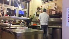 Pizza Al Taglio- ein heisser Tipp ab 1700 Uhr- außer Montags