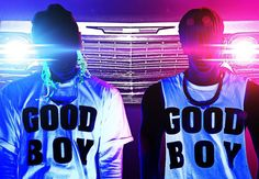 "G-Dragon and Taeyang's ""Good Boy"" almost reach 100 million views on YouTube - http://www.kpopvn.com/g-dragon-and-taeyangs-good-boy-almost-reach-100-million-views/"