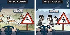 #educacion #Tecnologia Los riesgos al conducir!! pic.twitter.com/y3Z1Y3k0Z1, via Middos