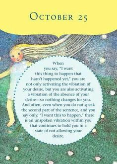Ask, and it is given! #Abraham-Hicks wisdom!