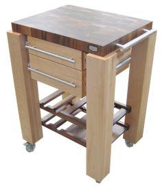 Il faut découvrir les meubles de cuisine Stéphane Dion.