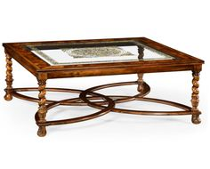 48 square coffee table luxury and classic looks