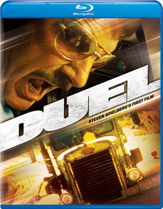 Duel - Blu-Ray (Universal Region A) Release Date: May 5, 2015 (Amazon U.S.)