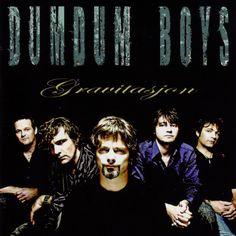 Dumdum Boys - Gravitasjon
