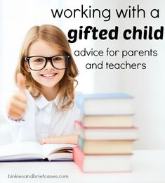 Five ways parents and teachers can help gifted and talented kids