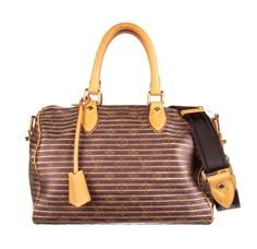 ea32b3d44703 LOUIS VUITTON Peche Monogram Eden Speedy 30 Bag  fashion  clothing  shoes   accessories
