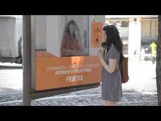Advertising Agency: Publicis, Lisboa, Portugal Creative Director: João Braga