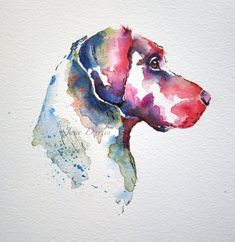 Jane Davies Watercolours - Sale