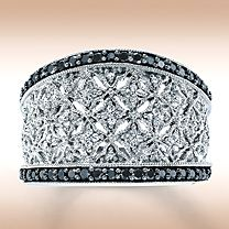 Love black diamonds