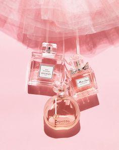 Miss Dior Cherie | Isabelle Bonjean | Fragance Still Life