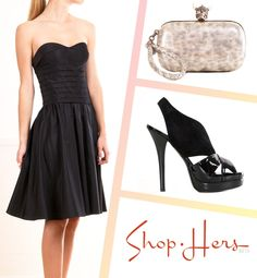 The best new websites to score fashion deals - ShopHers | Gallery | Glo - those shoes are so cool