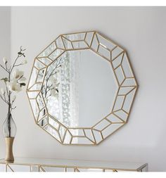 Gallery Direct Mirrors Range By Shop For Bedroom And Living Room In Round Rectangular Oval Shape At Stockist