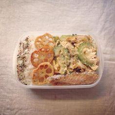 ゴーヤチャンプルー弁当♡ - 49件のもぐもぐ - 娘の弁当♡2014.08.20水曜日 by ゆき