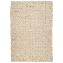 Vloerkleed Fez creme/bruin 160x240 cm